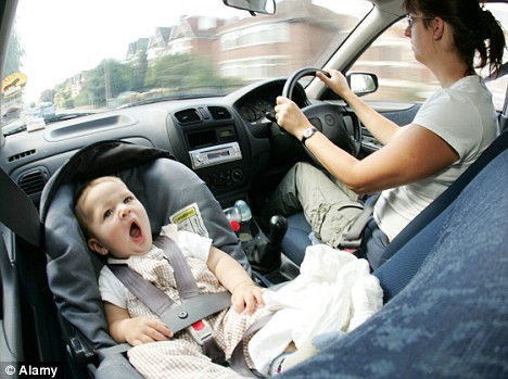 Types Of Car Safety Seats At A Glance My Child Guide